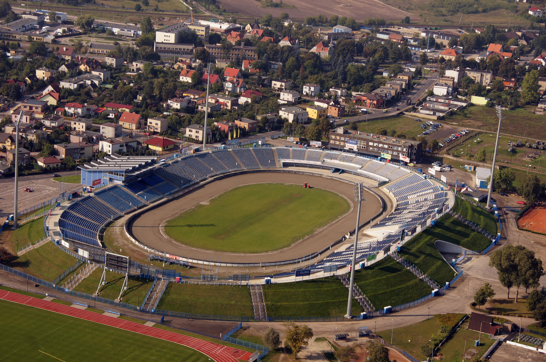 Stadion imienia Alfreda Smoczyka